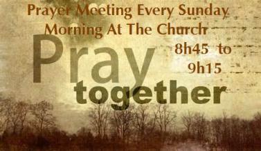 prayer 11