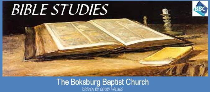 website bible studies